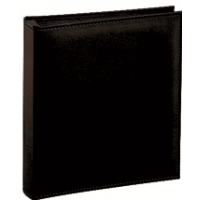 HENZO 11091 28x30.5/70 черн.стр Lonzo (черный) фотоальбом