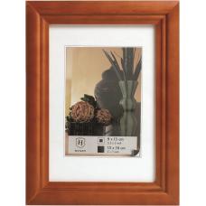 HENZO 80249 15x20 Artos дерево (тёмно коричневая) ф/рамка