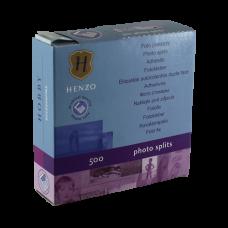 HENZO 18301 Стикеры