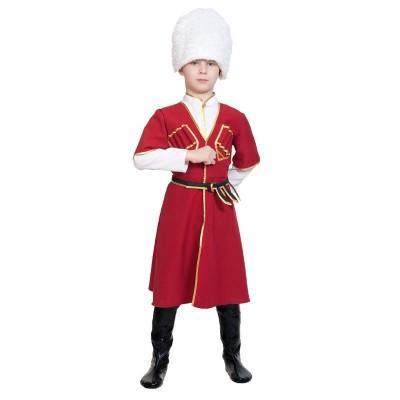 Детский костюм Джигит
