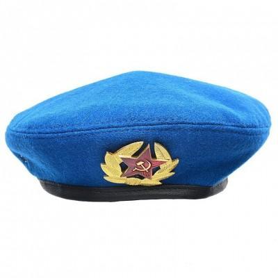 Детский голубой берет ВДВ (десантник)