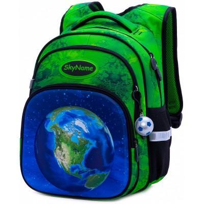 Рюкзак SkyName R3-239 Планета Земля