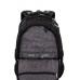 """Рюкзак WENGER SCANSMART 17"""" чёрный 36х23х48 см 40 л"""