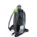Рюкзак WENGER серый/зеленый/серебристый 22 л
