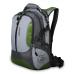 """Рюкзак WENGER 15"""" зелёный/серый 36х17х50 см 30 л"""
