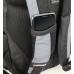 """Рюкзак WENGER 13"""" черный-серый 32х15х46 см 22 л"""