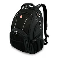 """Рюкзак WENGER 15"""" чёрный 36x19x47 см 32 л"""