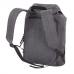 Рюкзак WENGER 13'' cерый ткань Grey Heather 29х13х40 см 15 л