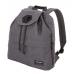 Рюкзак WENGER 13'' cерый ткань Grey Heather 16 л