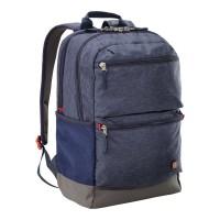 Рюкзак для ноутбука 16'' WENGER, синий, полиэстер, 31 x 20 x 46 см, 22 л