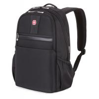 Рюкзак WENGER 15'' черный 32х15х43 см 21 л