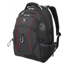 """Рюкзак WENGER 15"""" чёрный-красный 34x23x48 см 38 л"""