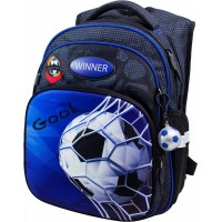 Рюкзак Winner 8052 + брелок мячик