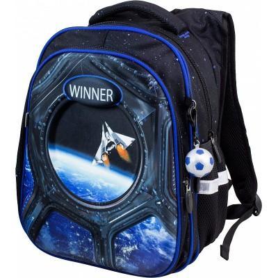 Рюкзак Winner 8071 с космическим кораблем