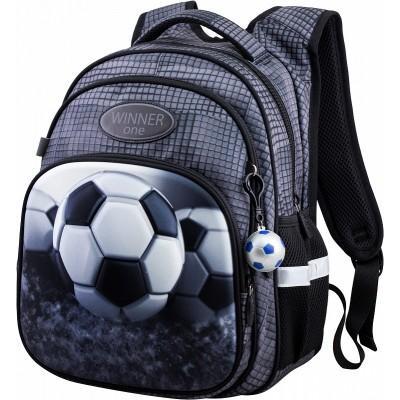 Рюкзак Winner One R3-224 футбольный мяч