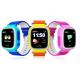 Детские умные часы с GPS трекером для вашего ребенка
