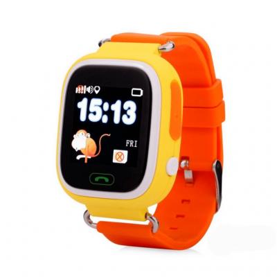 Детские умные часы Smart Baby Watch с GPS Q80