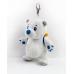 Ранец DeLune 3-167 + мешок + мишка