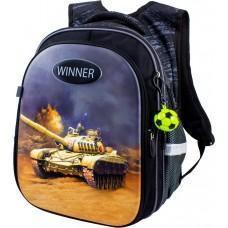 Рюкзак Winner 8008 + брелок мячик