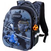 Рюкзак Winner 8006 + брелок мячик